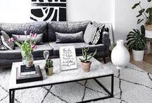 Interior&Design / Sharing my love for Interior inspirations, designs, proportions, textures, furniture, minimalism and colors with you!   Hier teile ich meine Liebe zu Inneneinrichtungen, Designs, Proportionen, Texturen, Möbel, Minimalismus und Farben mit euch!