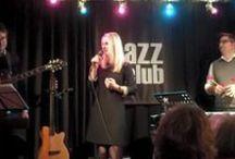 Jazz Club Lindau / Jazz, Musik, Lindau