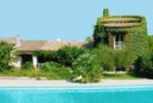 Roquebrune sur Argens / La Tour des Pins / provencalische Ferienwohnungen an der Cote d'Azur - Roquebrune sur Argens