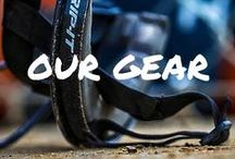 RIP-IT Softball Gear / Our softball gear on players like you!