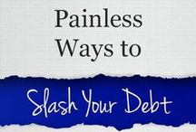 Best Ways To Pay Off Debt / This is a group board that covers the best ways to pay off debt and become debt free. 3 pins per day max. No duplicates within 30 days. For an invite, follow me and then comment on one of my pins with the name of the group board. Feel free to invite other bloggers!