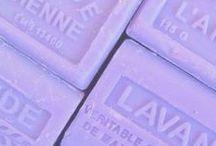 color: purple