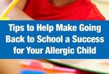 Allergies in School