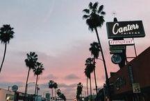 Travel   Los Angeles / Always on the hunt for all those perfect locations? In love with traveling? I have some serious Los Angeles Travel Inspiration for you guys:   Seid ihr auf der Suche nach den perfekten Orten? Ihr liebt es zu reisen? Ich habe hier ein paar wichtige Los Angeles Travel Inspirationen für euch: