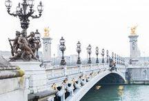 Travel   Paris / Always on the hunt for all those perfect locations? In love with traveling? I have some serious Paris Travel Inspiration for you guys:   Seid ihr auf der Suche nach den perfekten Orten? Ihr liebt es zu reisen? Ich habe hier ein paar wichtige Paris Travel Inspirationen für euch: