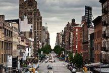 Travel   New York City / Always on the hunt for all those perfect locations? In love with traveling? I have some serious New York City Travel Inspiration for you guys:   Seid ihr auch immer auf der Suche nach den perfekten Orten? Ihr liebt es zu reisen? Ich habe hier ein paar wichtige New York City Travel Inspirationen für euch: