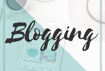 Blogging Tips | NadineAmanduh / Blogging for beginners. Blog post ideas