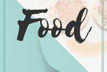 Food | NadineAmanduh / Healthy recipes and food guide