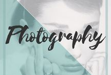 Photography / Black and white photography collection