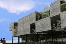 Nuestras creaciones / by JAC Arquitectura