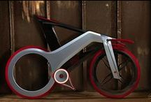 Bicycles / by BundesRad Bonn