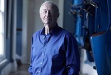 Terence Conran / It's been a thing!