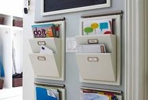 OFFICE l Organizing / Ranger, classer, trier, de bonnes idées pour tout organiser