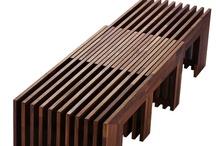 IKSKI Extendable bench