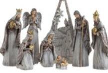 RAZ Imports - Christmas Display Pieces