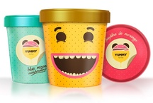 HAPPY l Cute & amazing packagings / Packagings originaux et insolites all over the world