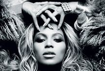 Beyonce Knowles / Mrs Carter