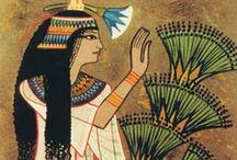 Egyptienne / by Tara Ricker