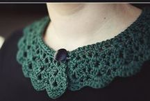 Crochet / stuff to try now that I'm learning / by Cherie Smith