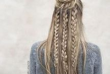 Hair / All the hair I wish I had