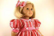 Doll Clothes V / by Sherry Riley