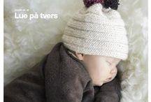 Jolis bonnets bébé. / by Viève H