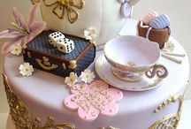teacup collection / beautiful