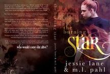 Star Series / Star Series written by Jessie Lane and M.L. Pahl