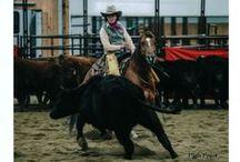 Cowgirls I Love