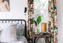 Casa. / Home decorating and improvements