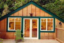 Paint colors / Paint and trim colors for the house, paint ideas, home decor, interior, exterior, decoration