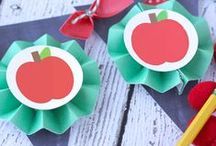 CRAFTING{E} :: Printables / Cute, colorful, and {free} printable designs from my blog