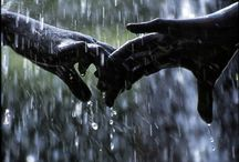 Rain & Storm