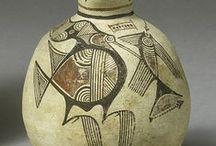 Ceramics & Pottery / ceramics