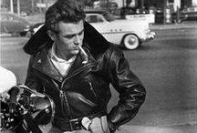 Motorcycle Leather / Leather Apparel