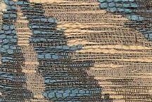 weaving -tkanie