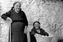 People of Abruzzo / Faces and stories of people of Abruzzo, Italy1
