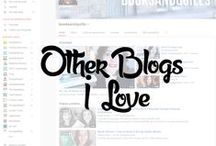 Other Blogs I Love