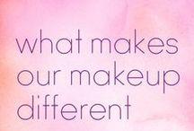 Make-Up Tips / make-up