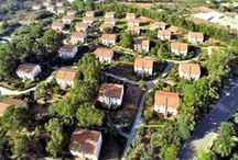 Athena Resort / At the Athena Resort Village- in the south of Sicily - there several types of treatment available: B&B: room + breakfast; HB: room + half board (breakfast + dinner); FB: room and full board (breakfast + lunch + dinner).  http://www.athenaresort.com/
