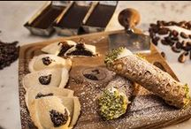 Taste of Sicily / Tipical food of the largest island in the Mediterranean Sea!