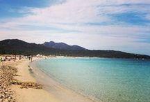 Liscia Ruja - Arzachena / Le foto degli utenti da una delle spiagge più suggestibe della Costa Smeralda