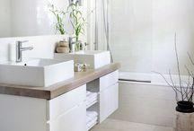 Baños y aseos/Baths