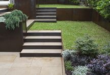 Jardins/Gardens/Jardines