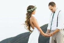 Awesome Wedding Inspiration / Amazing ideas we come across that can help you create your dream wedding!