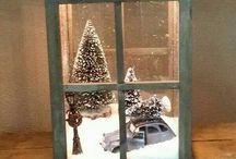 Christmas/Seasons