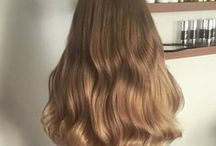 HAIR DYES.