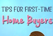 Home Buying / Advice, tips and info for buying a home. #RealEstate #ChathamRealtor #DebRhodes #HomeBuying