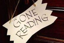 ♥ Books & Books ♥ / by Virginia