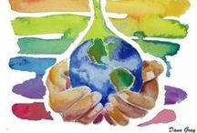 Earth Day / April 2015 #EarthDay #ChathamKent #GreenEarth